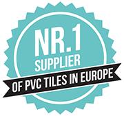 Nr 1 supplier of PVC Tiles