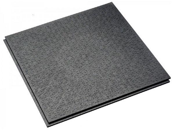 PVC halved joint tiles BoFix R13/V6