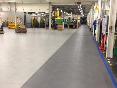 Industrievloertegels-BoFloor