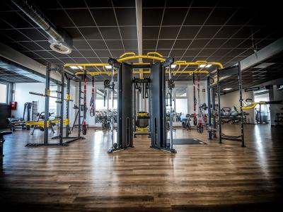 Boden Sportstudio